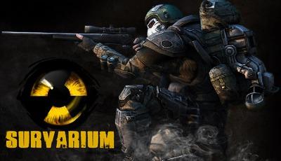 Игра Survarium